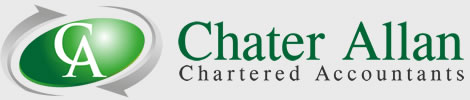 Chater Allan Accountants Logo